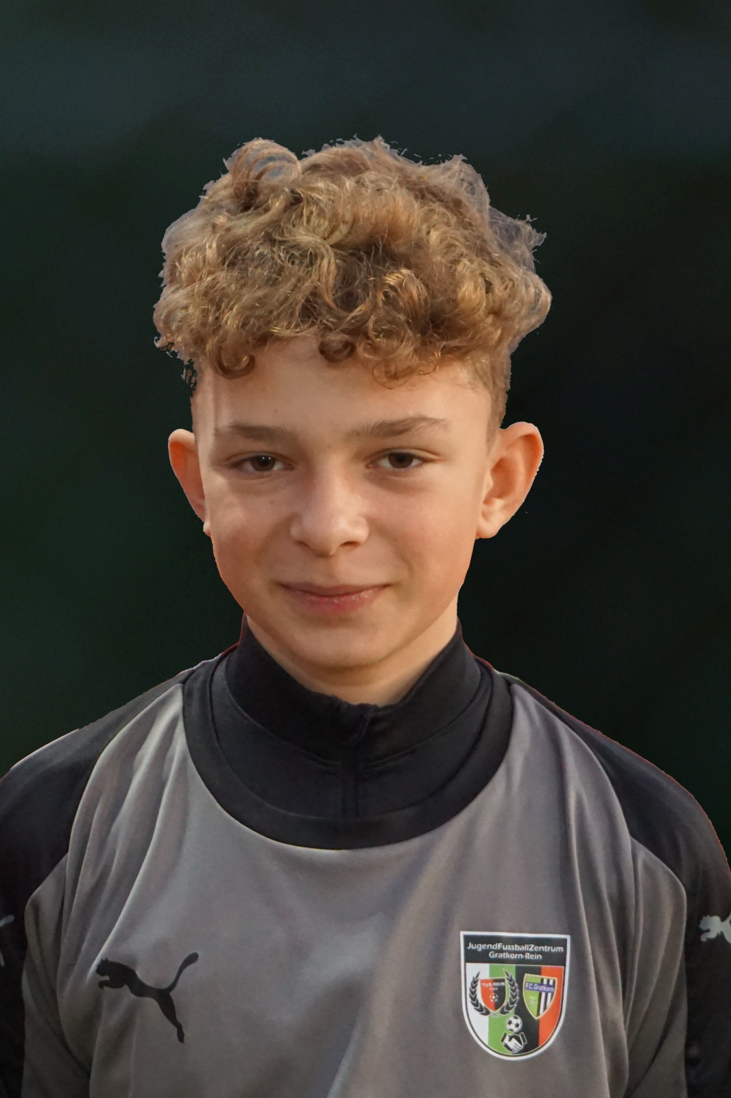 Marco Kussegg, FC Gratkorn U15