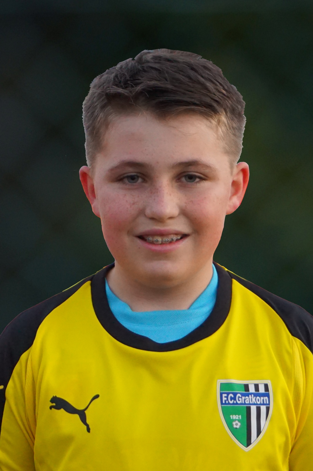 Paul Polheim, FC Gratkorn U13