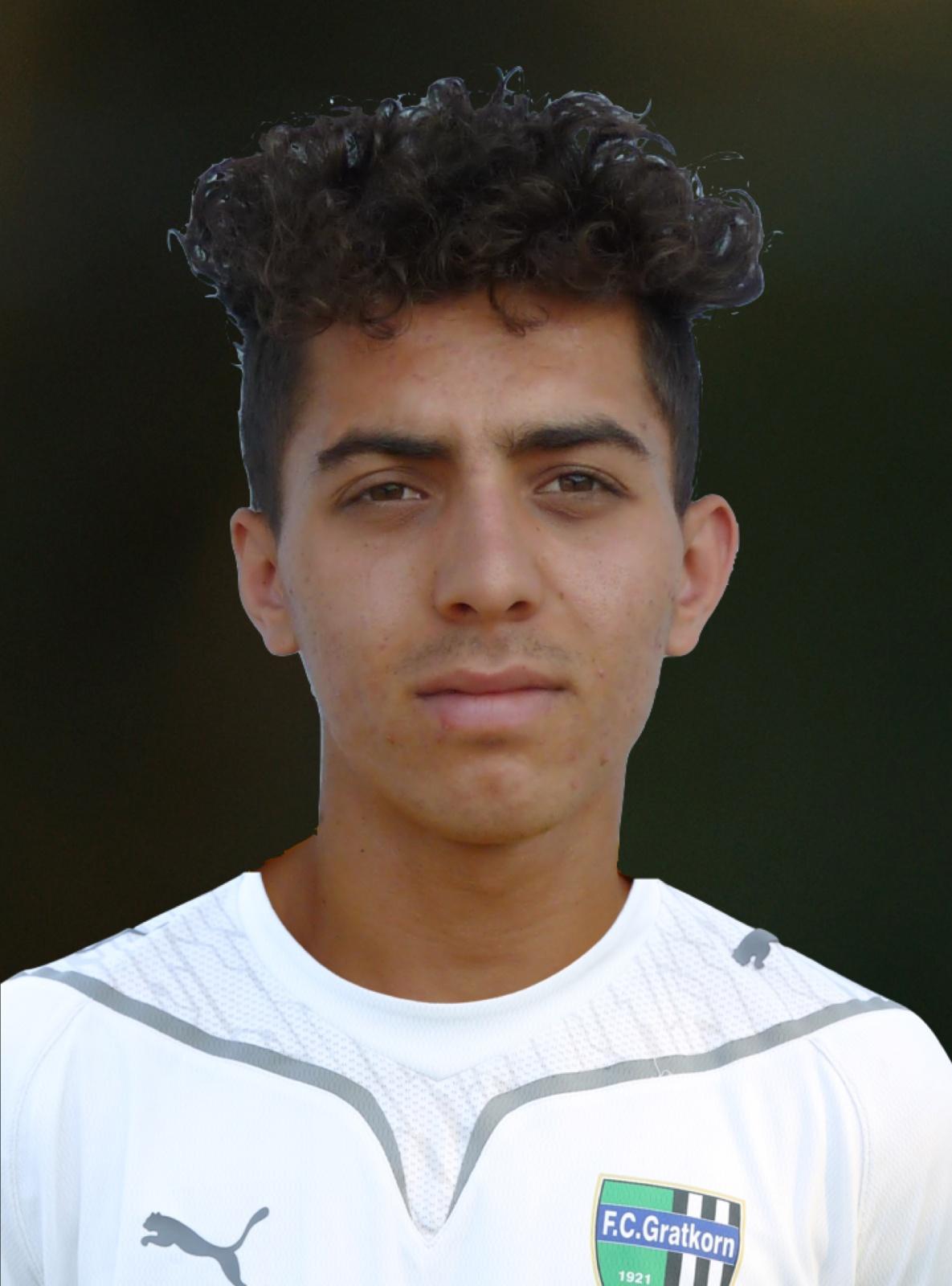 Ismael Wais, FC Gratkorn KM2
