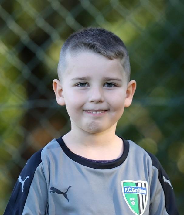 Endrit Hasani, FC Gratkorn U8