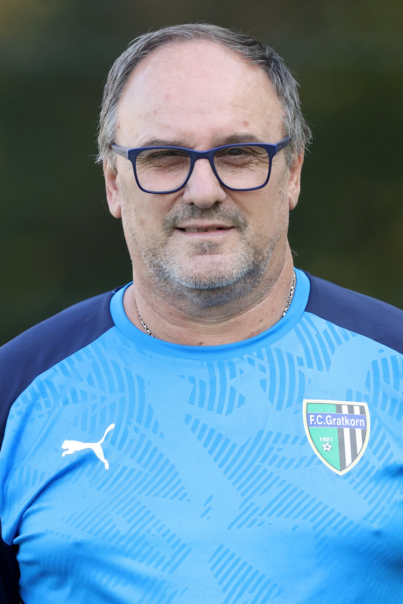 Peter Rossnegger, FC Gratkorn