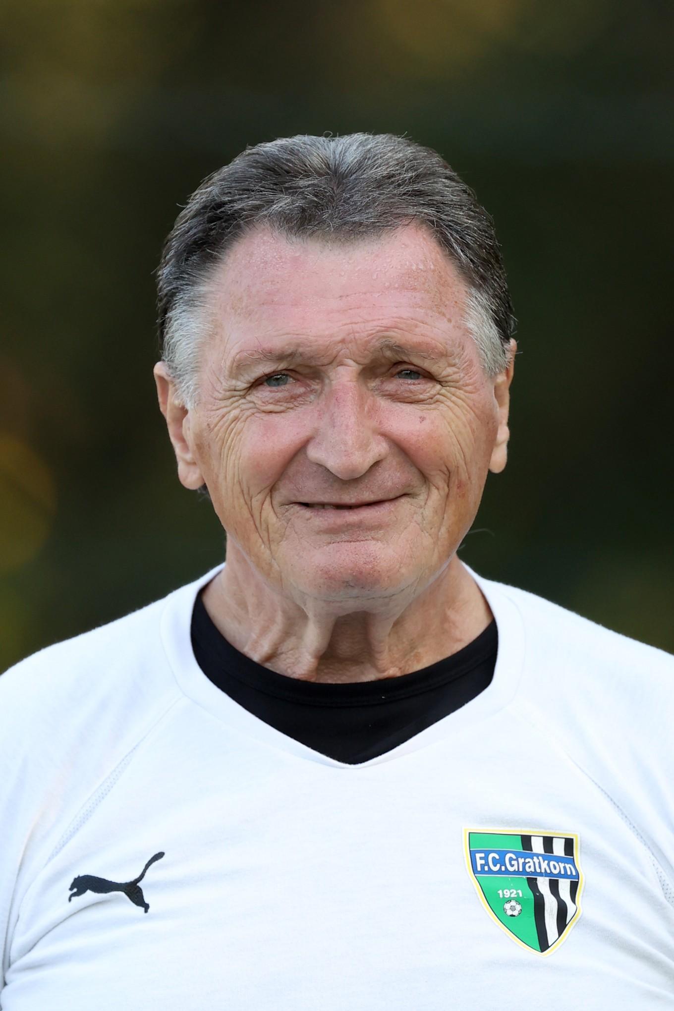 Günther Isker, FC Gratkorn