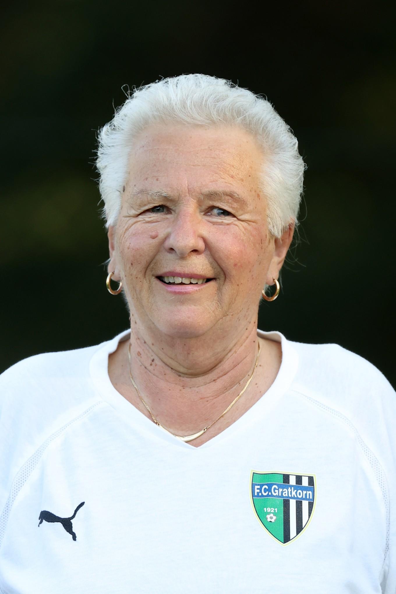 Roswitha Isker, FC Gratkorn