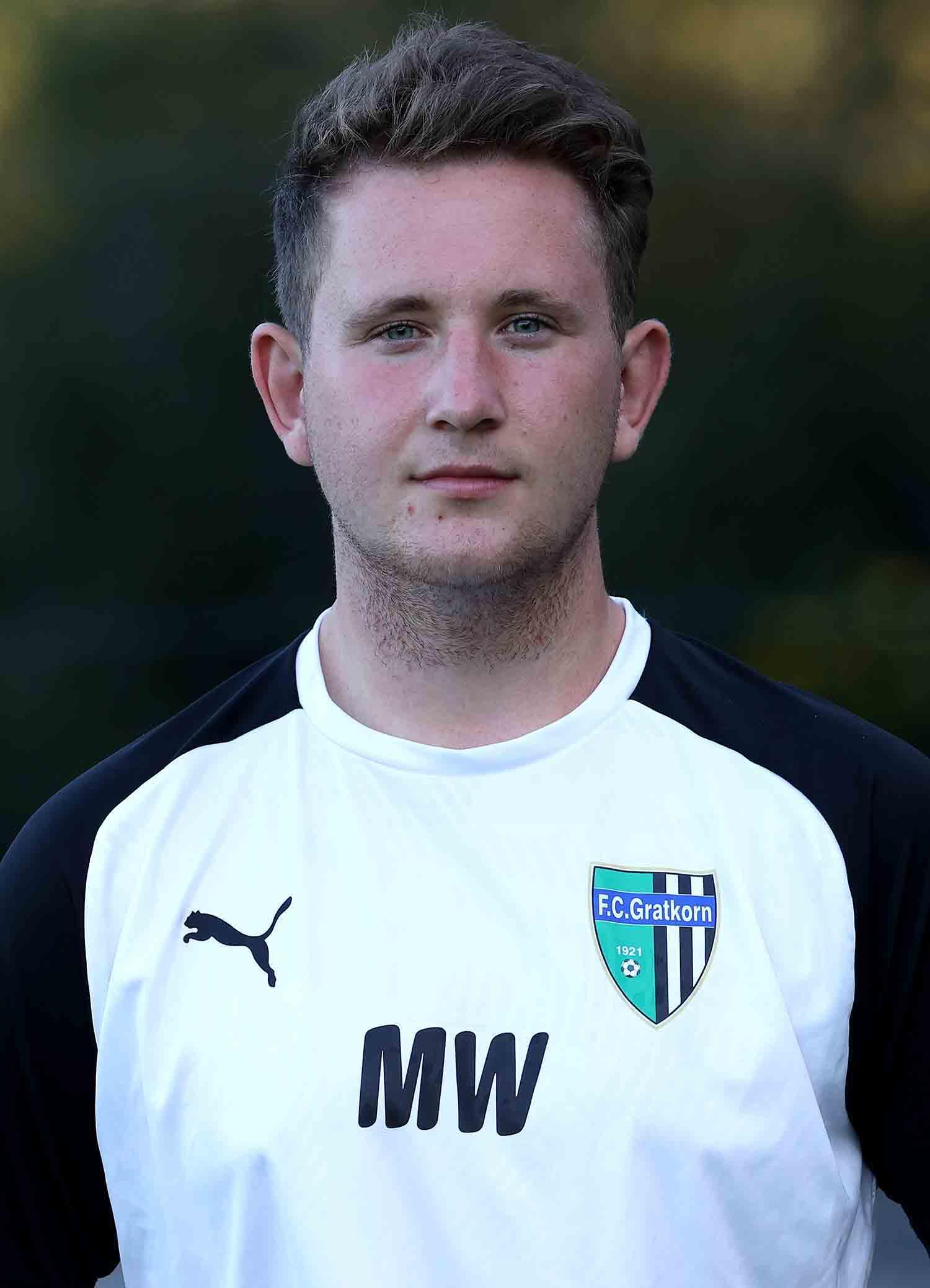 Michael Weiler, Trainer, U 11, FC Graktorn