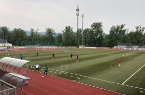 Der Verein wurde im Jahr 1921 als Sportverein Gratkorn gegründet und nahm erstmals 1936 an der steirischen Landesliga teil.