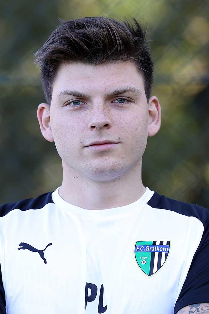Training Jugendmannschaft U13, Patrik Lukacs