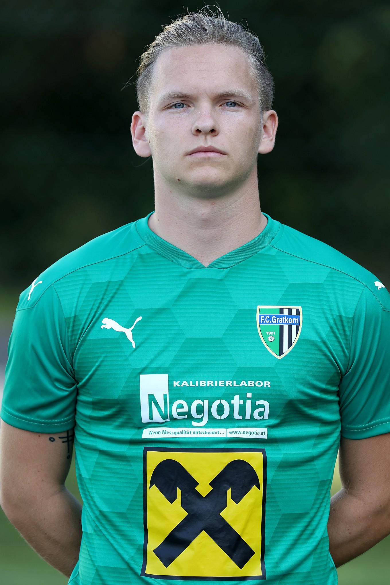 Adnan Devedzic, FC Gratkorn KM1