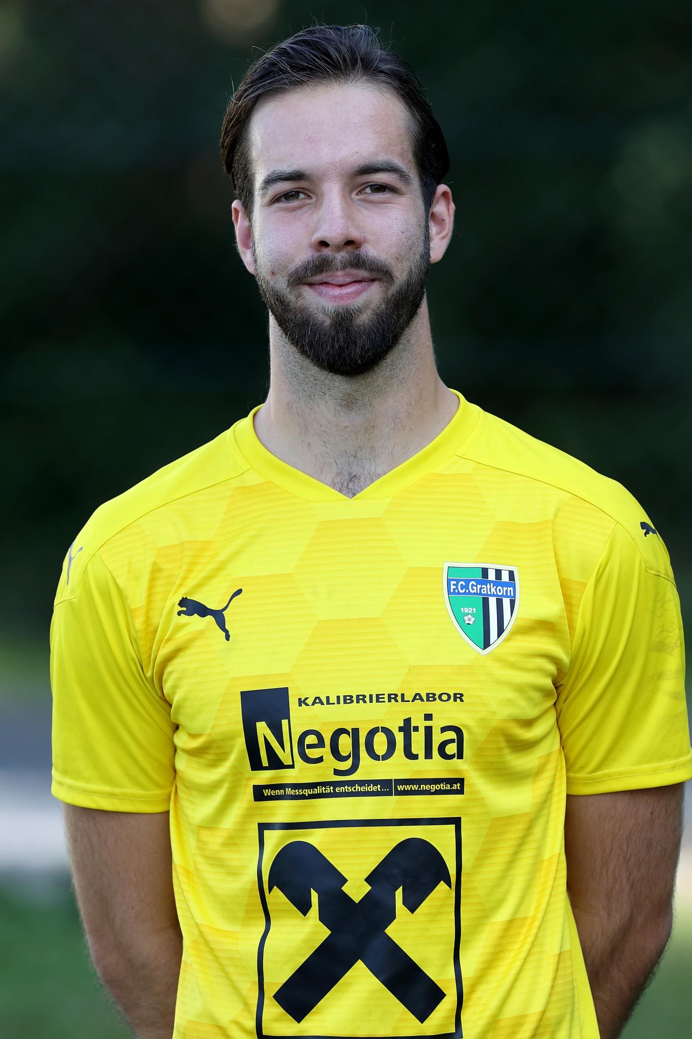 Rok Grabar, FC Gratkorn KM1