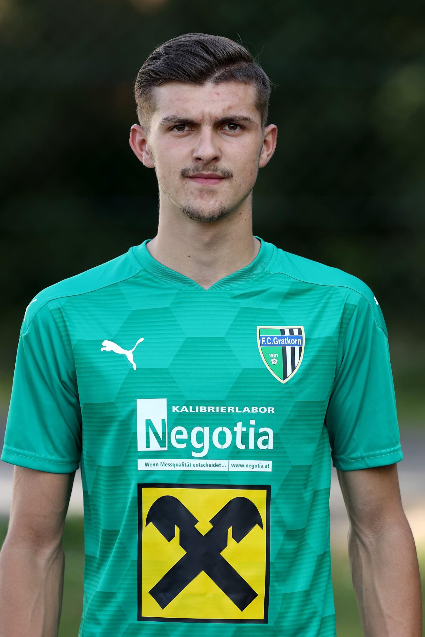 Amin Bajric, FC Gratkorn KM1