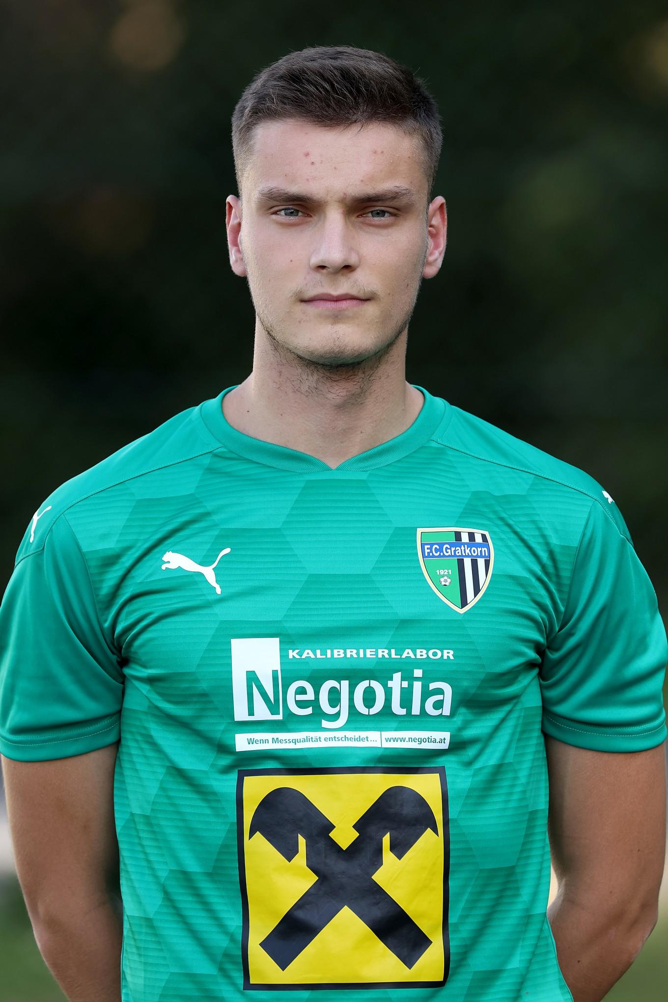 Amel Begic, FC Gratkorn KM1