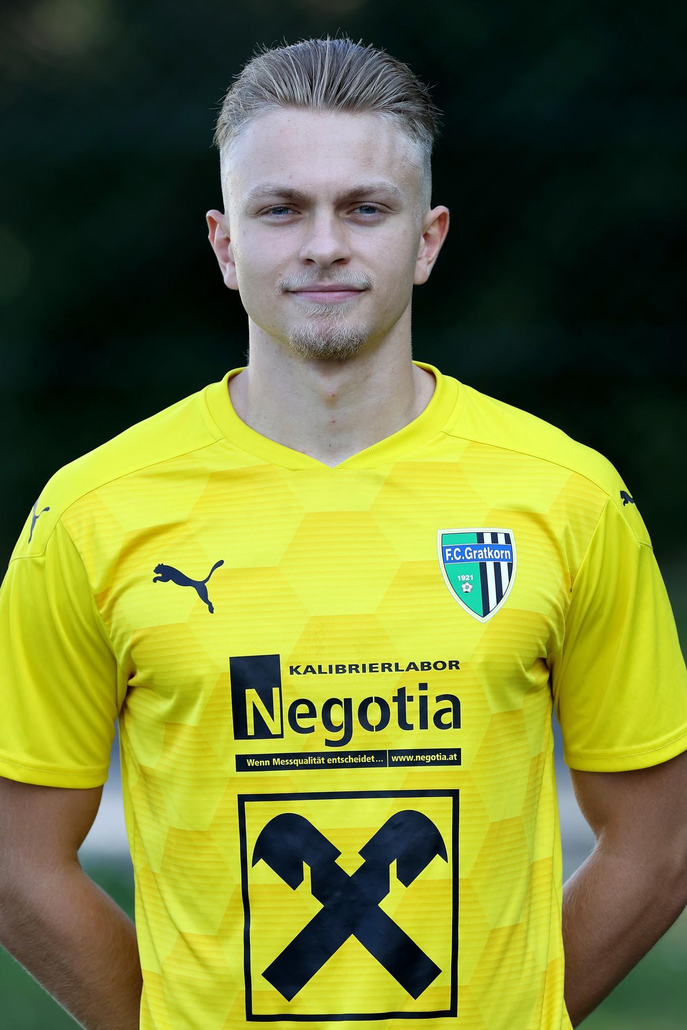 Marcel Stumberger, FC Gratkorn KM1