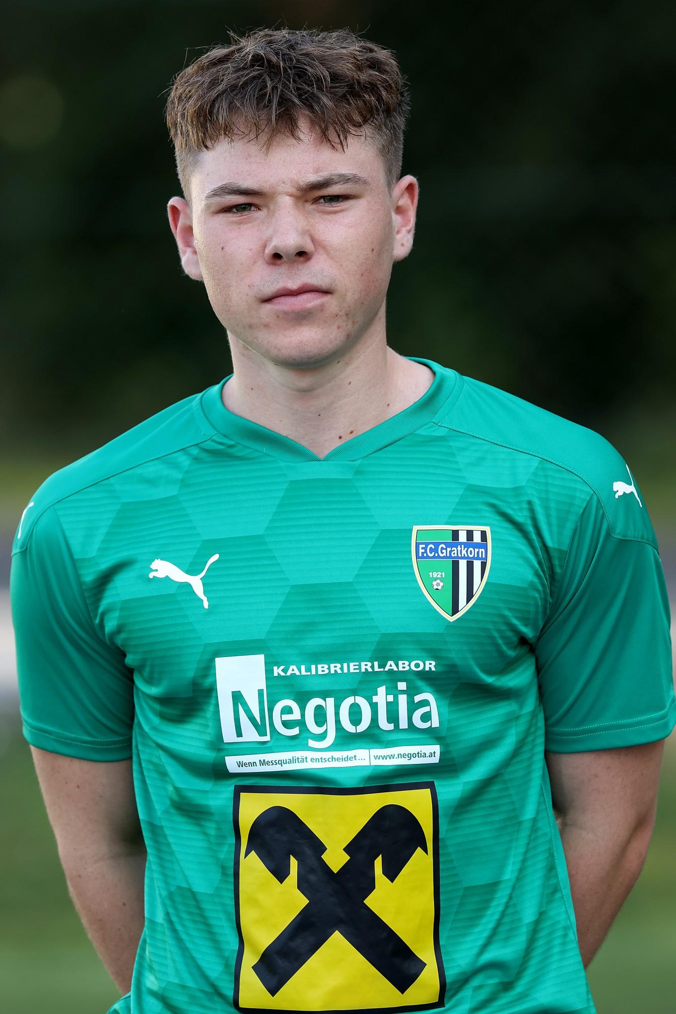 Fabian Hasenrath, FC Gratkorn KM1