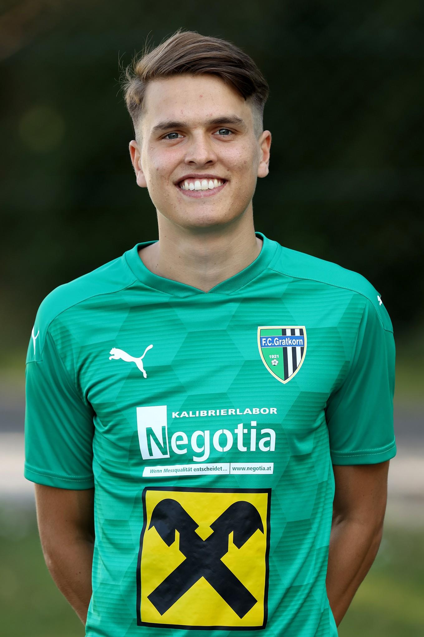 Ingo Berger, FC Gratkorn KM1