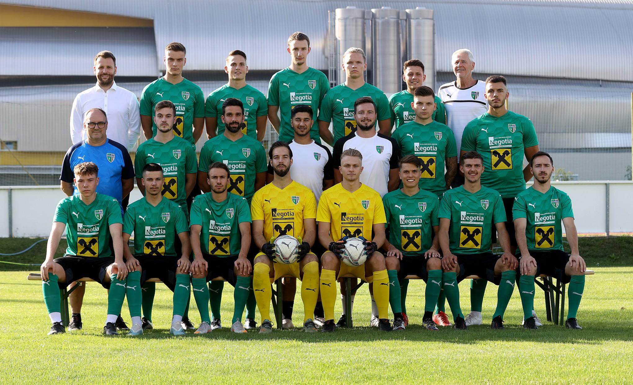 FC Gratkorn KM1 21/22