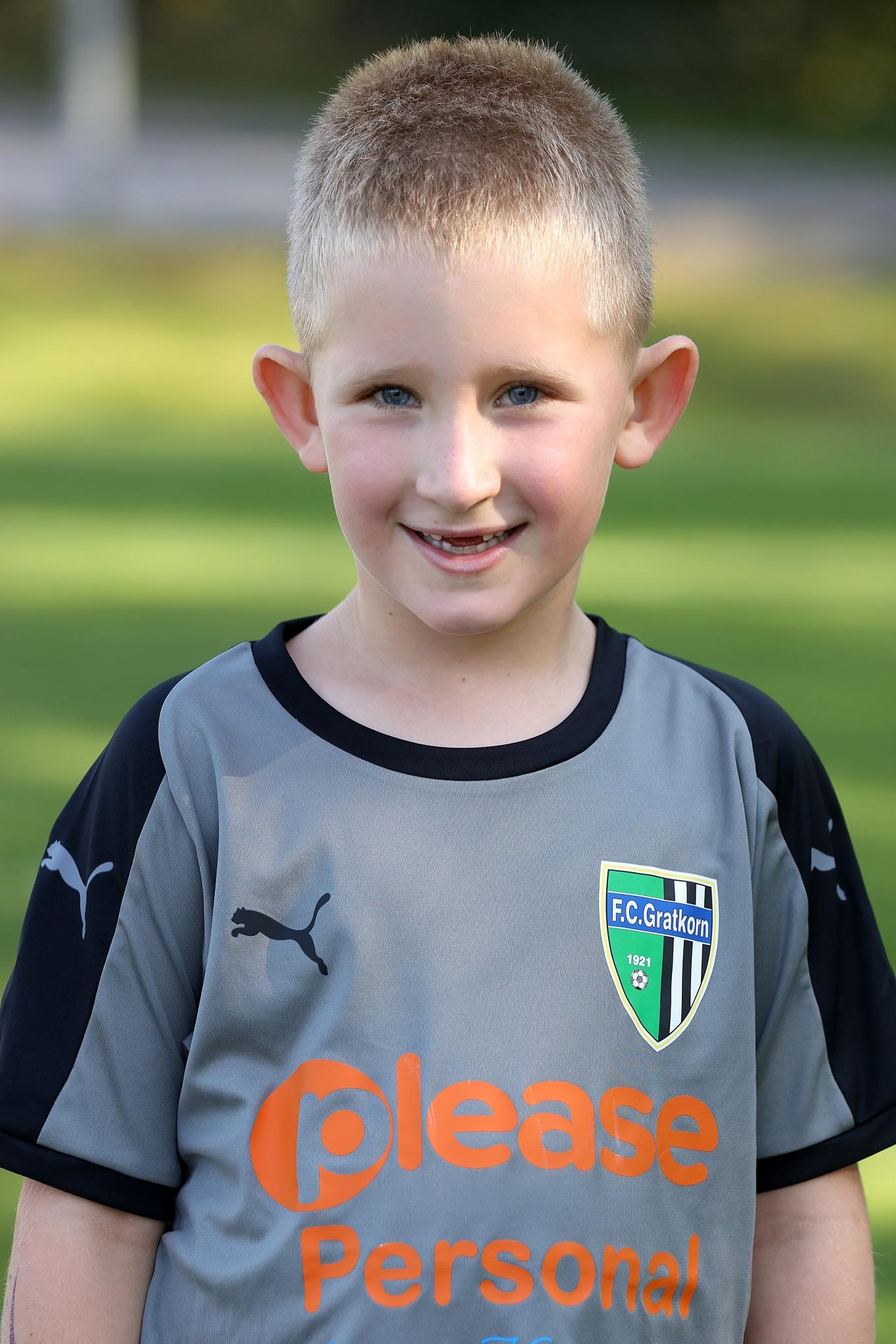 Robin Grach, FC Gratkorn U8