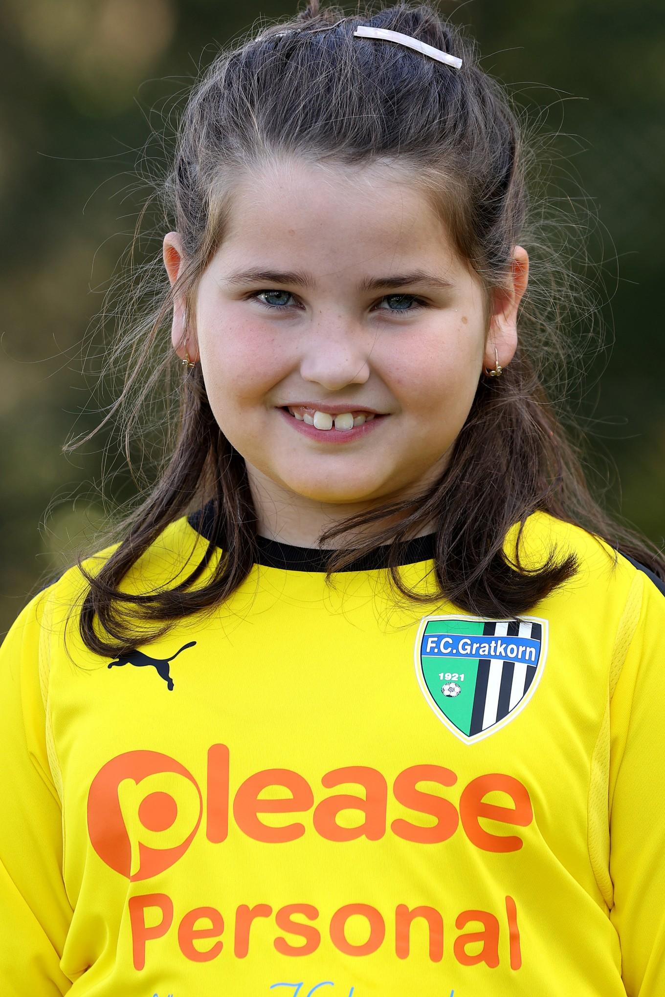 Elisa Hasani, FC Gratkorn U8