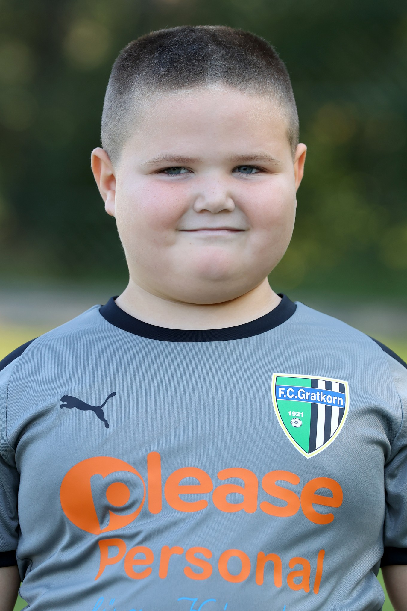 Pascal Zoißl-Haarl, FC Gratkorn U8