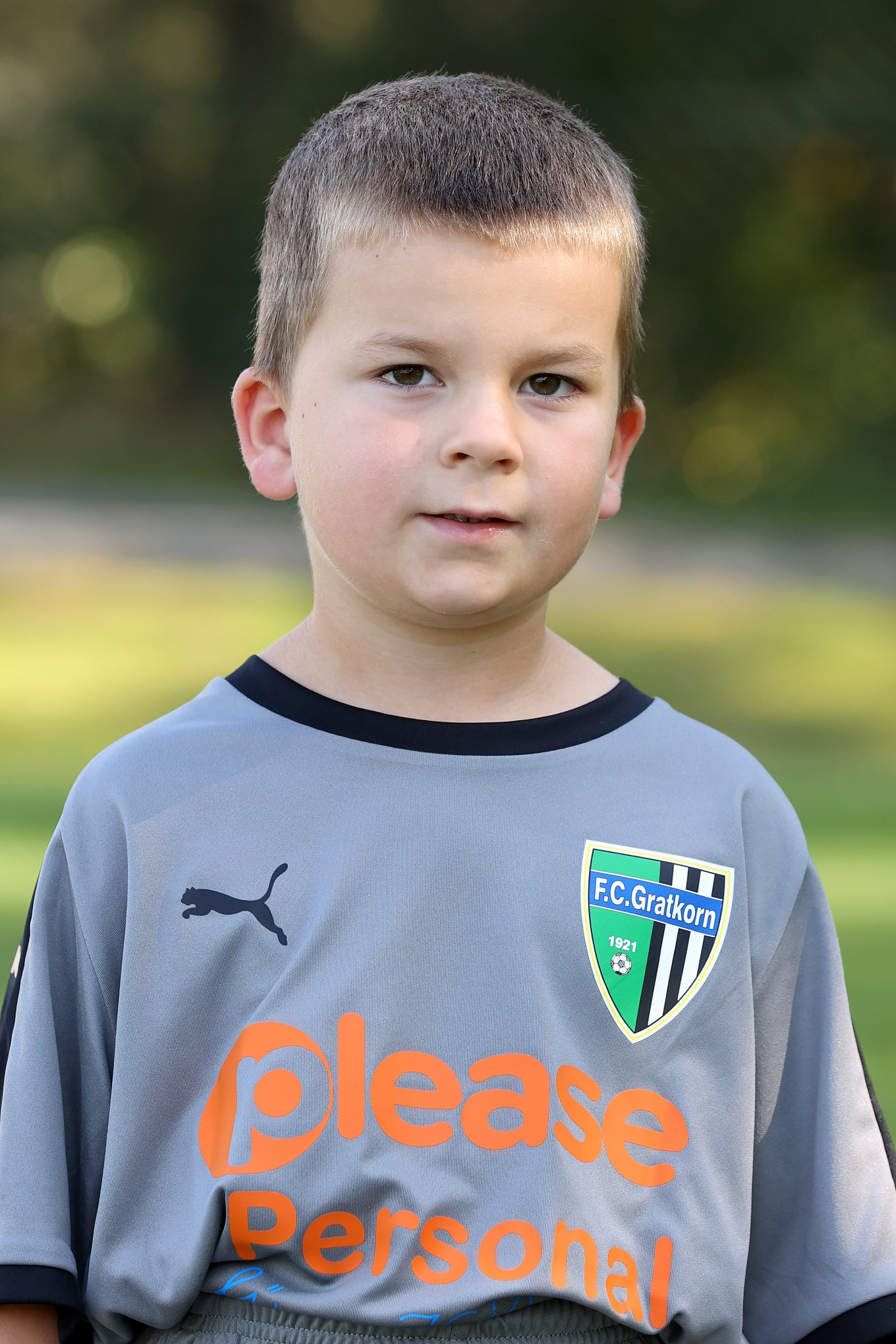 Samuel Wallgram, FC Gratkorn U8