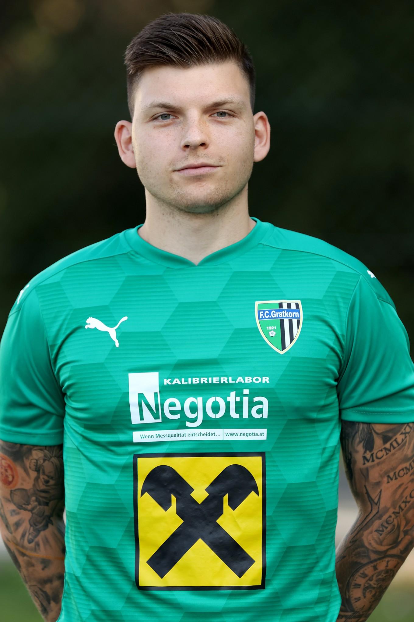 Patrik Lukacs, Sturm FC Gratkorn